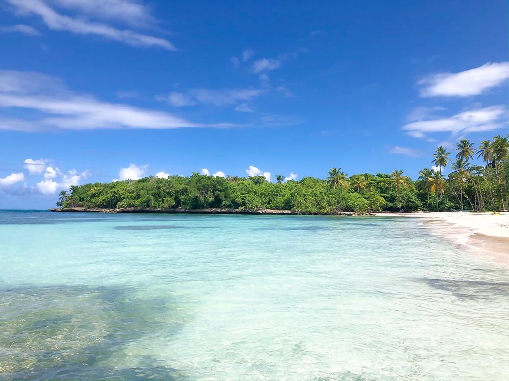 Samana-Playa-Playita-Ausflug-Strand
