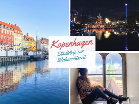 Reisetipps Kopenhagen zur Weihnachtszeit