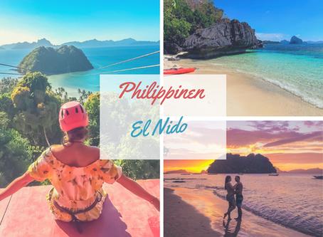 Philippinen: Wie wir den Touristenmassen entflohen, unsereUnternehmungen in El Nido