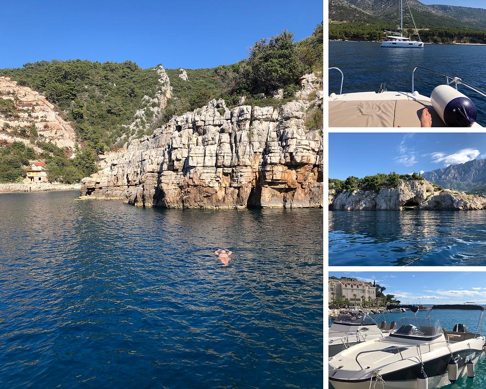 Makarska-Riviera-Reisebericht-sehenswertes-bootsfahrt-inseln