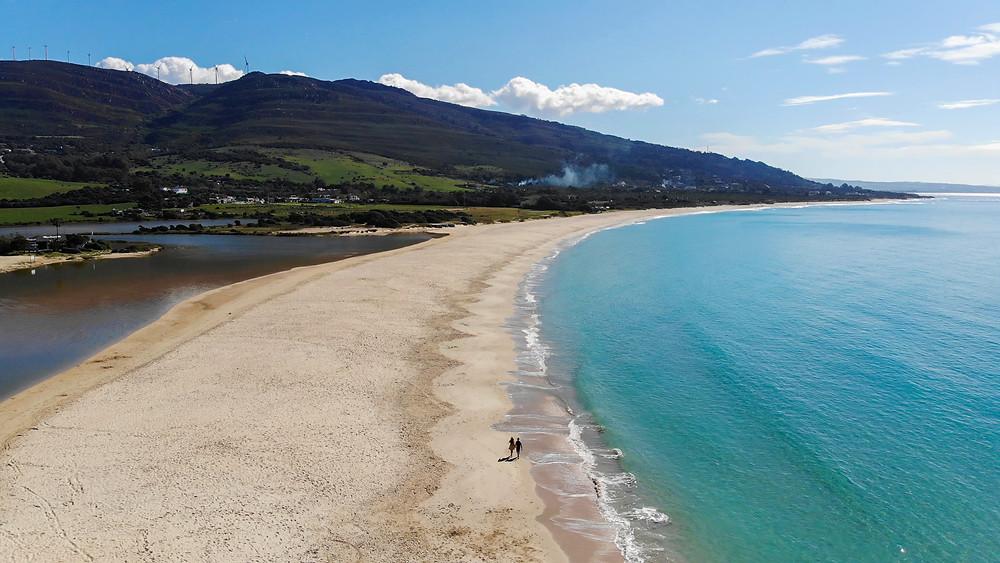 Andalusien-Camping-Tarifa-Strände-Reisebericht