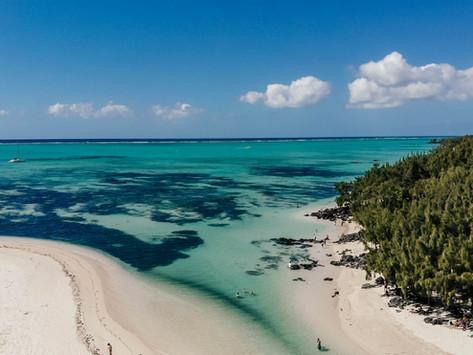 Mauritius : Bootstour zur paradiesischen Ile aux Cerfs