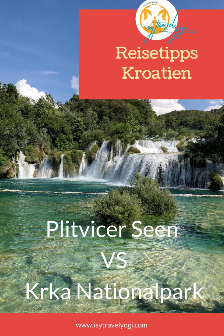 Kroatien-urlaub-plitvicer-seen-krka-nationalpark-unterschiede