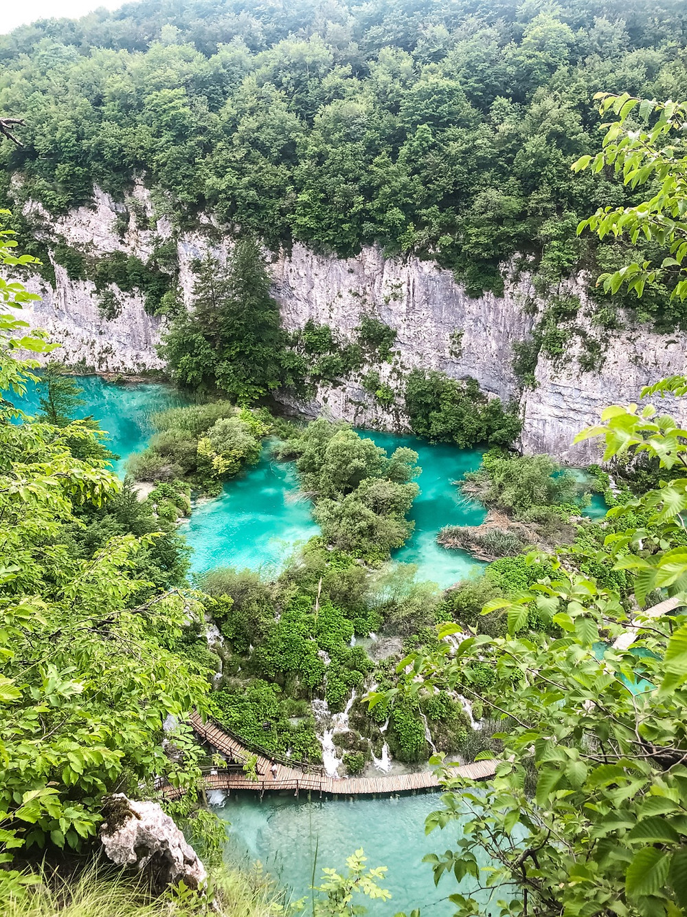 Kroatien-urlaub-plitvicer-seen-nationalpark-reisebericht