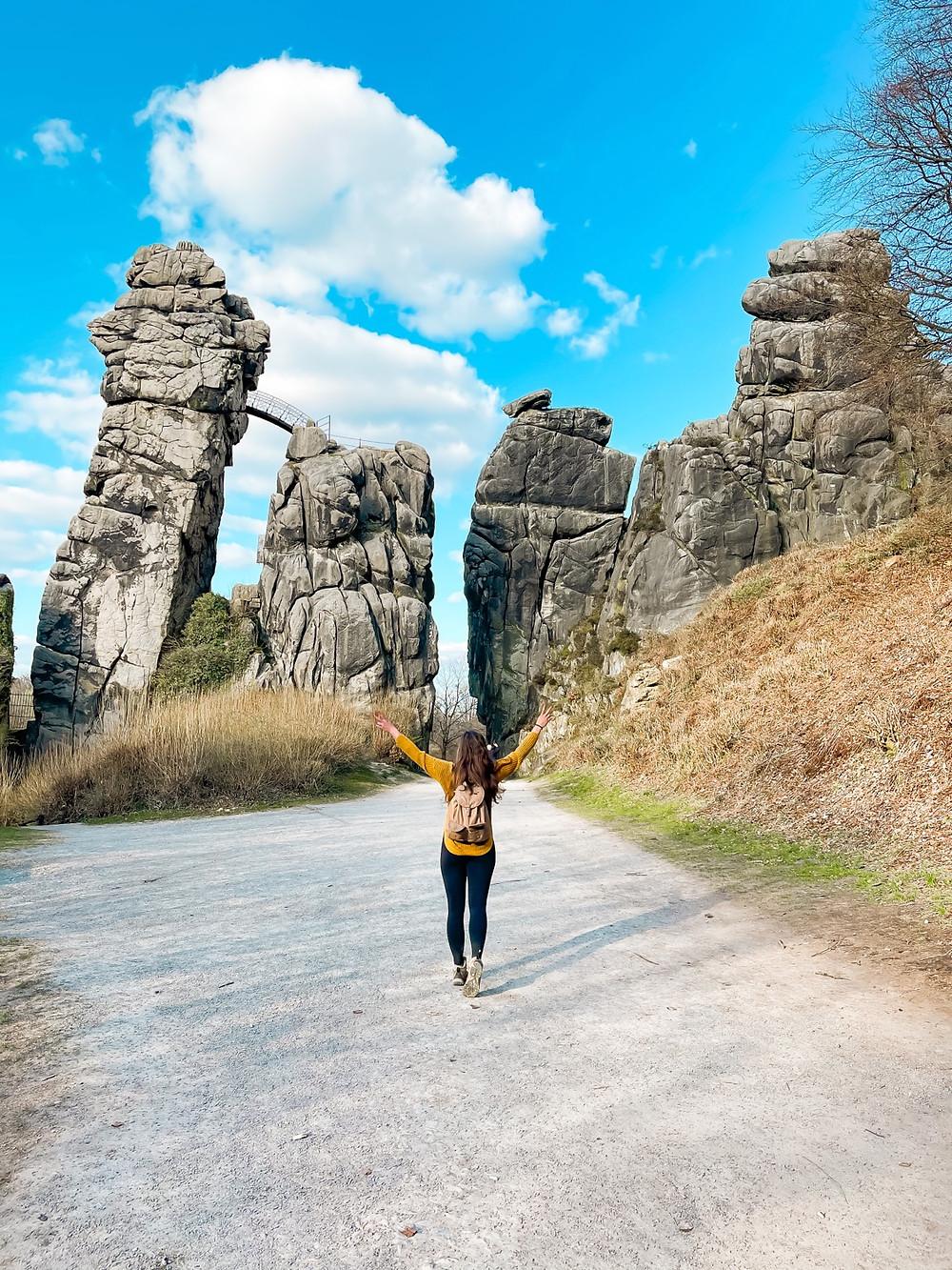 Externsteine-Besuch-NRW-Tipps-Wandern