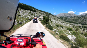 Kroatien-makarska-riviera-unternehmungen-atv-tour