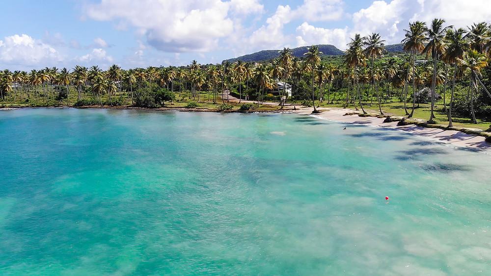 Grand-Paradise-Samana-Strand