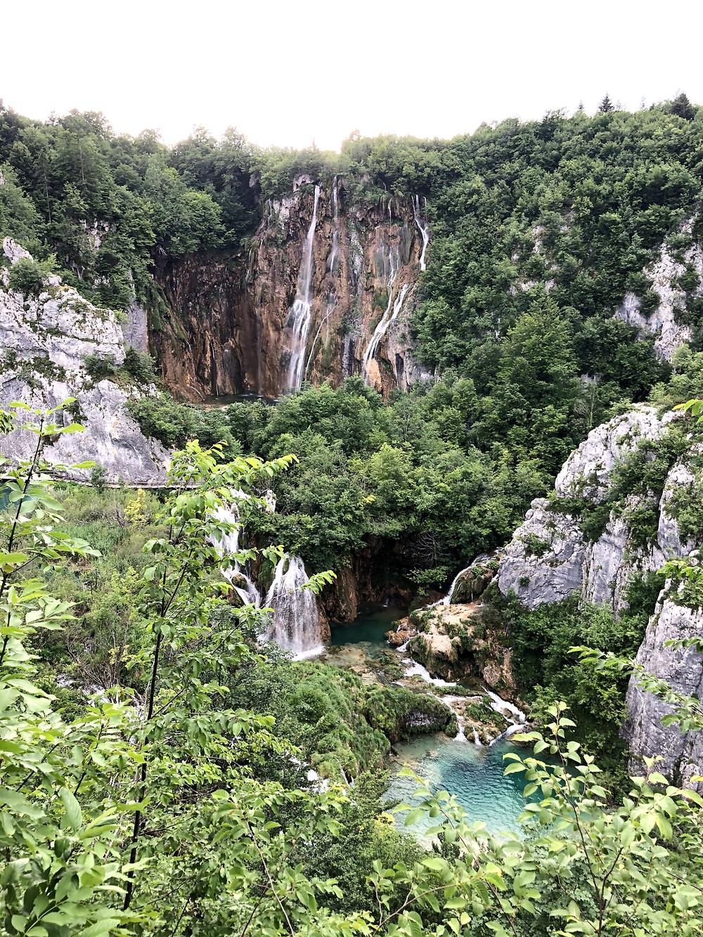 Plitvicer-Seen-Kroatien-urlaub-reisebericht