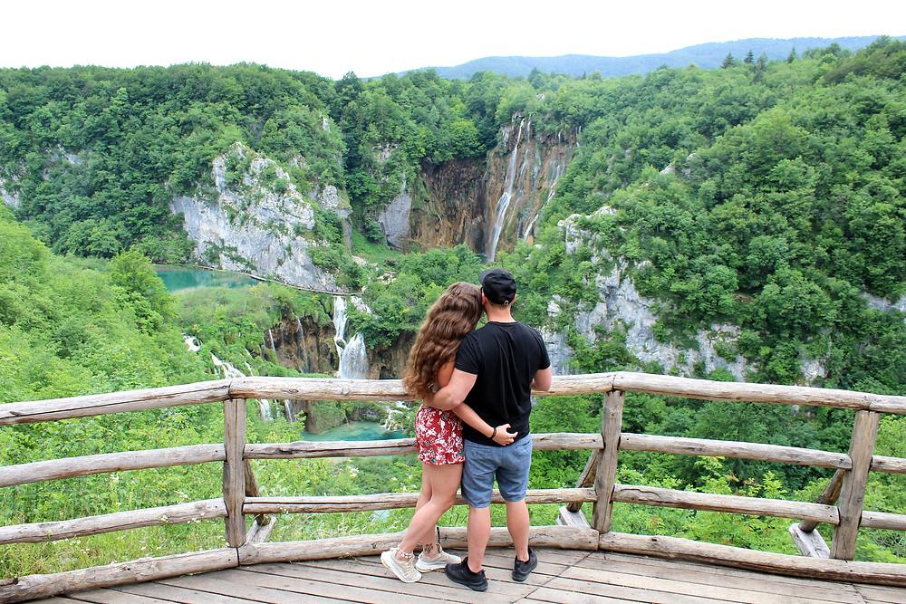 Kroatien-Urlaub-plitvicer-seen-reisebericht