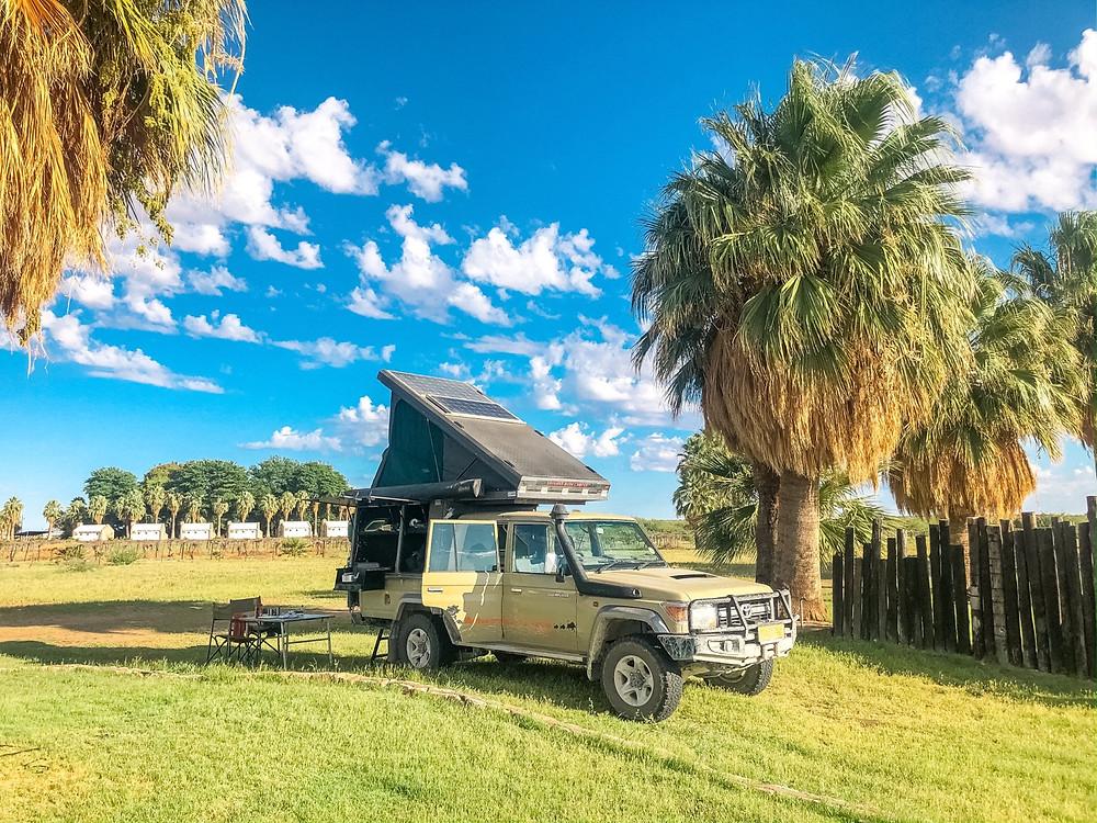 Namibia-camping-farmhouse-Kalahari-wüste