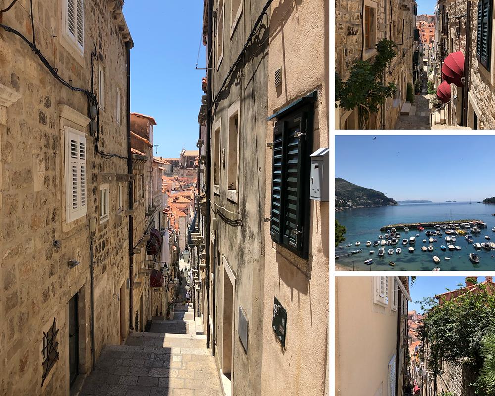 Dubrovnik-Gassen-ein-tag-reisebericht