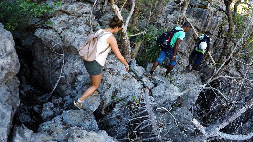 Madagaskar-reiseroute-zwei-wochen
