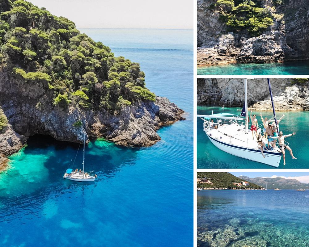 Dubrovnik-unternehmungen-segeln-Inseln-Kroatien-reisebericht