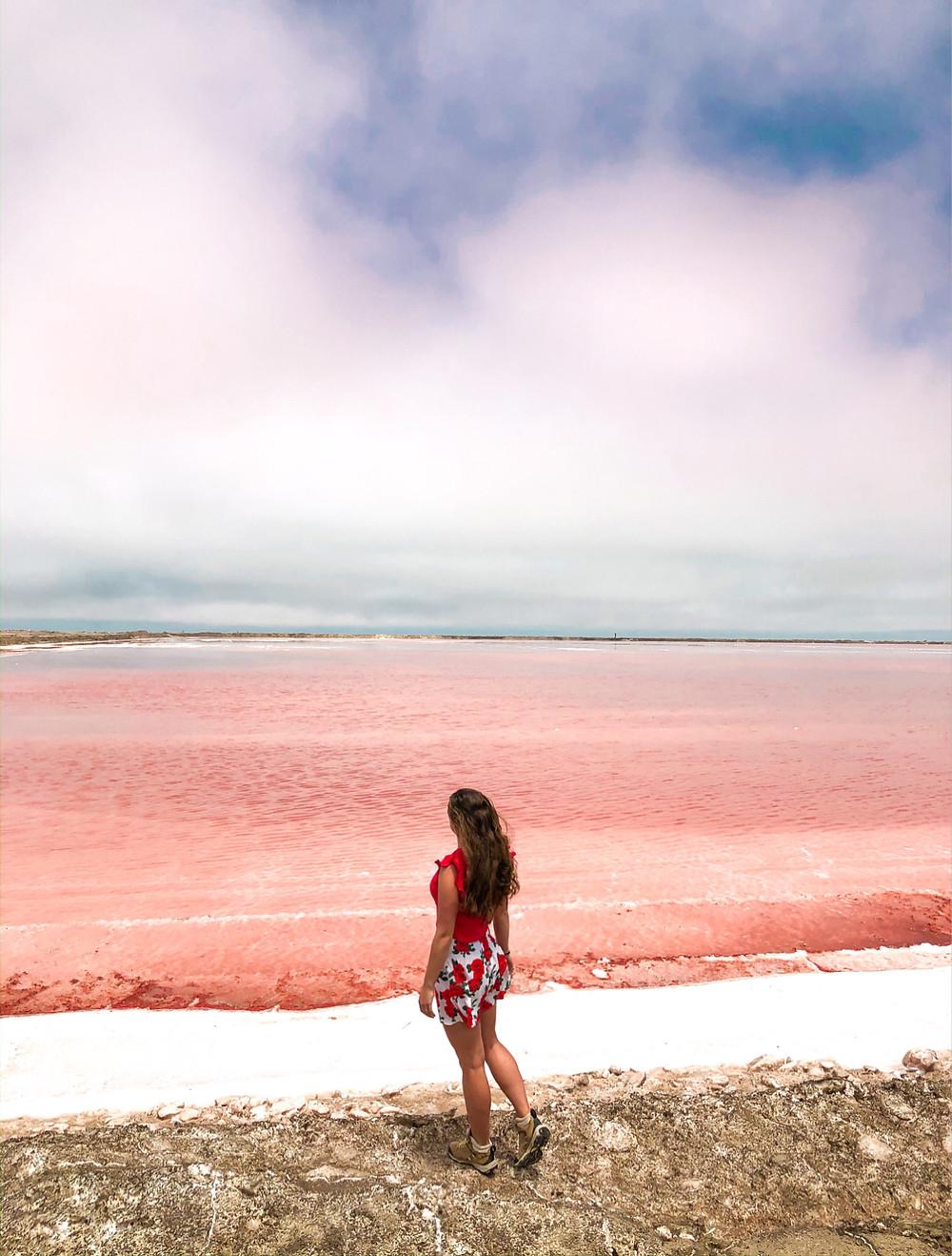 Namibia-pink-salt-lakes-walvis-bay