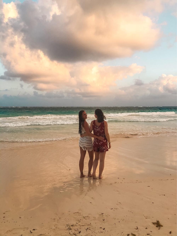 Tulum-sehenswertes-playa-paraiso