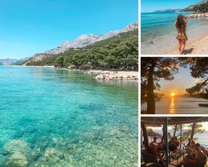 Makarska-riviera-schönster-strand-reisebericht-reisetipps