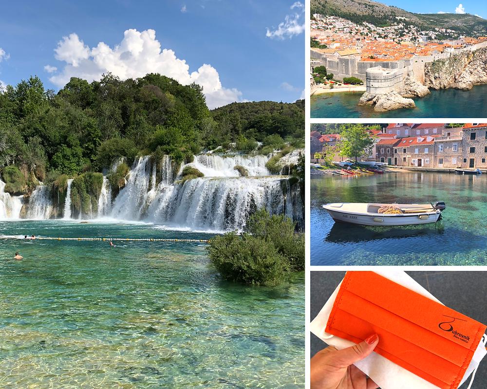 Kroatien-Urlaub-Corona-Masken