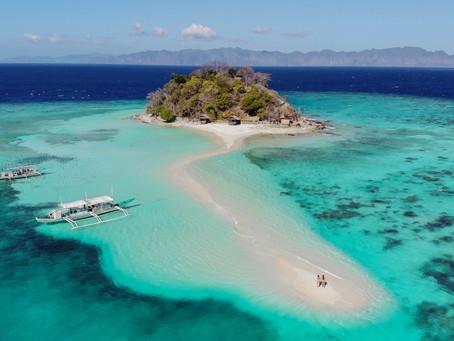 Philippinen: Reiseroute zwei Wochen Inselhopping im Paradies mit 2 Tagen Stopover in Peking
