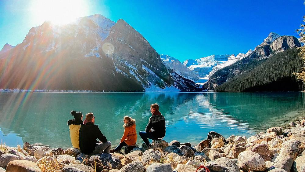 kanada-Rundreise-Camper-Urlaub-Kosten-Reiseroute-Lake-Louise