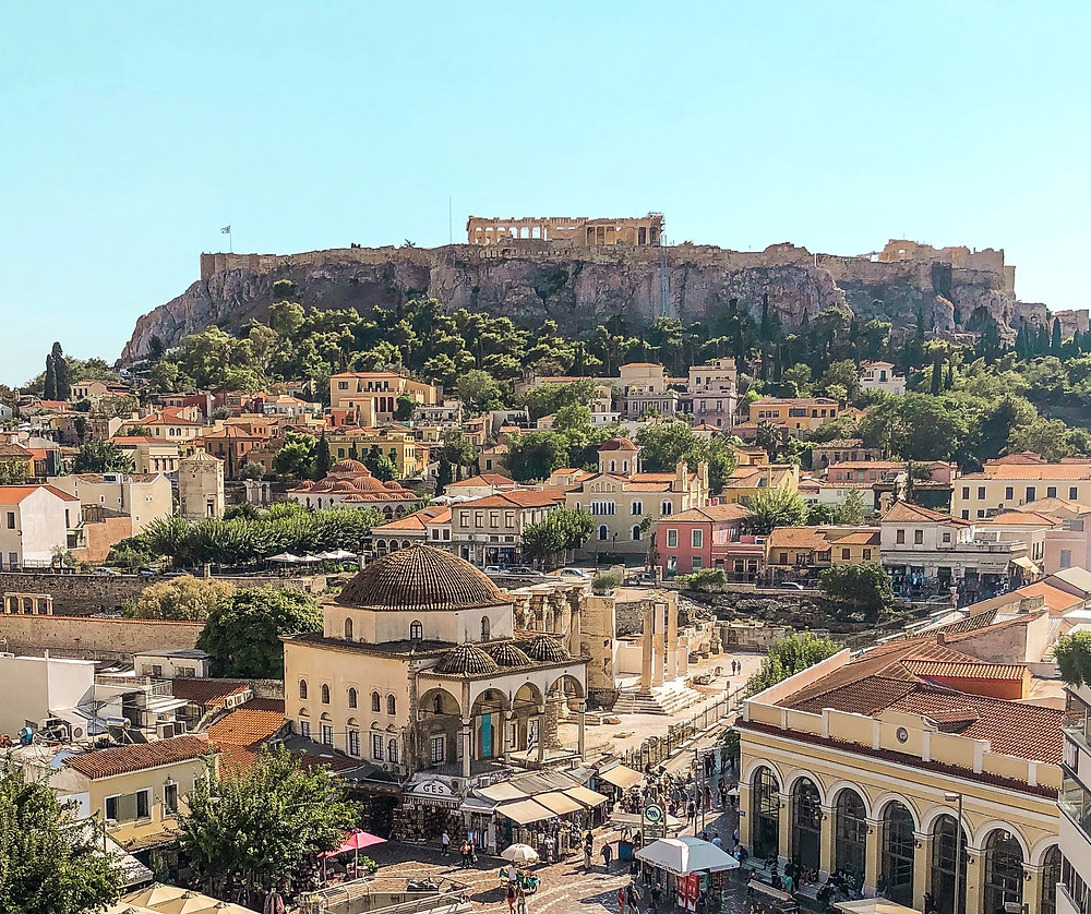 Akropolis-Athen-reisetipps-Sehesnwertes