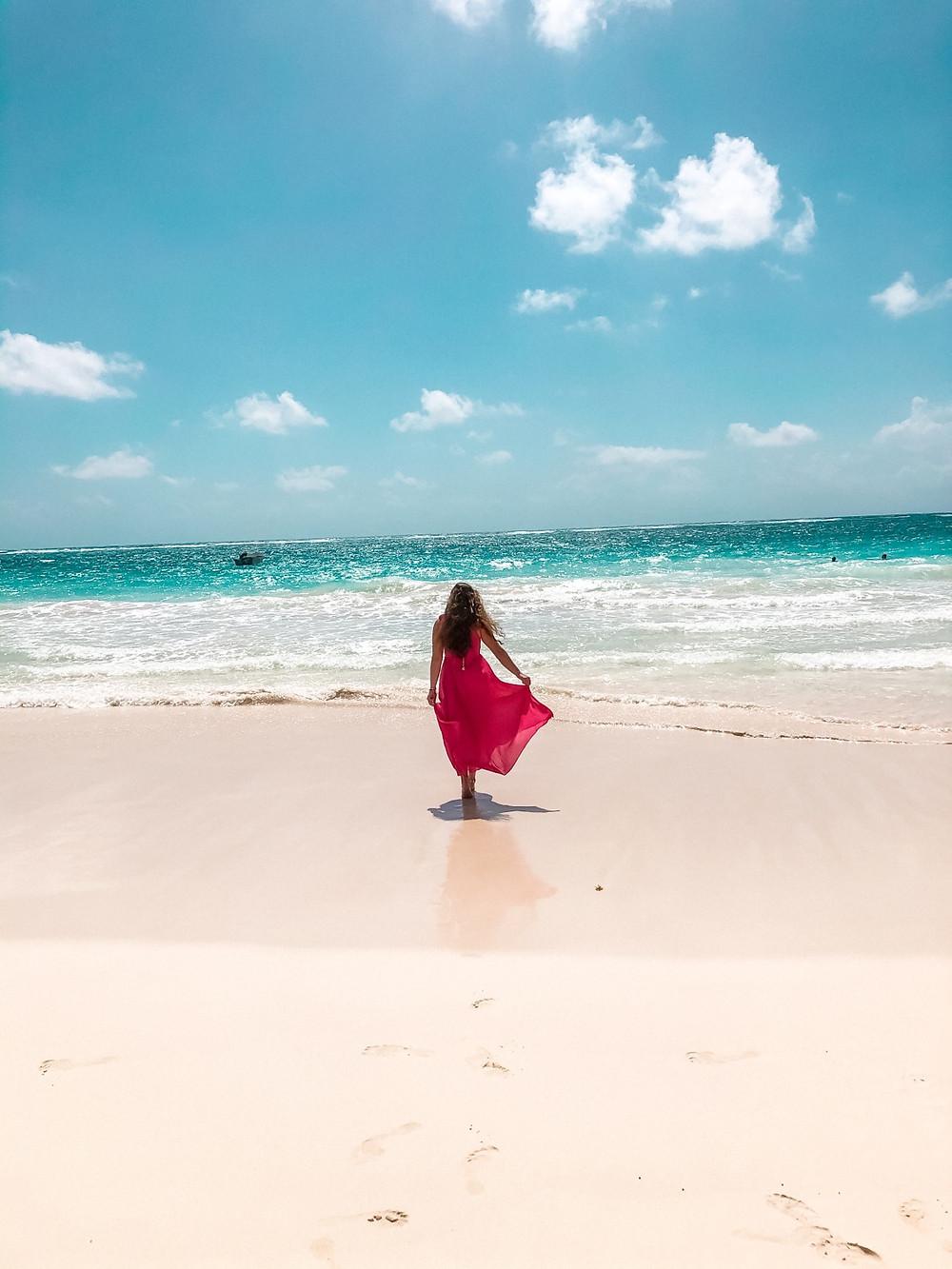 Tulum-Strand-Erfahrungen-schönster-Strand-Playa-Paraiso