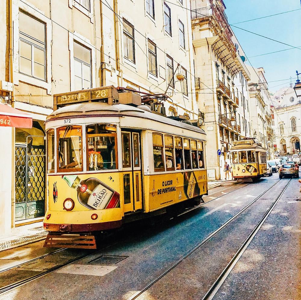 Lissabon-Cascais-Urlaub-Reisebericht