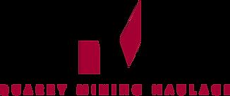 Quarry Minig Haulage Logo