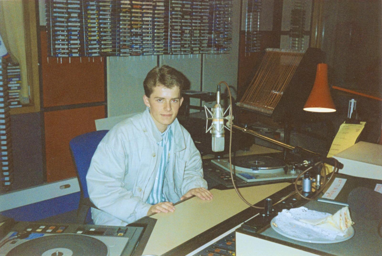 Radio 1 1988