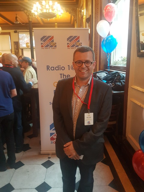 Radio 1 50th Anniversary