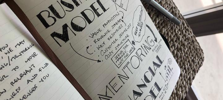 Business Model + Financial Model