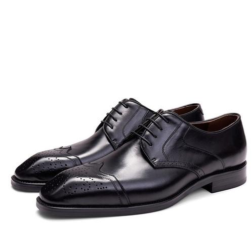 b1bb909ea Zapatos Formales Negros