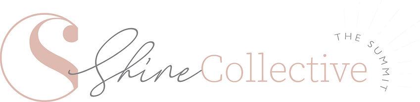 SHINECollective_summit logo_horizontal s