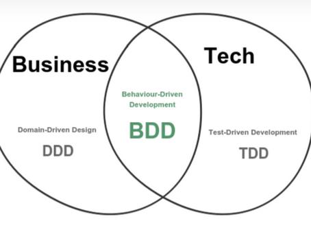 BDD подход - новый взгляд на известные практики