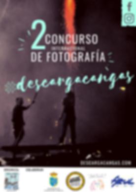 2 Concurso #descargacangas