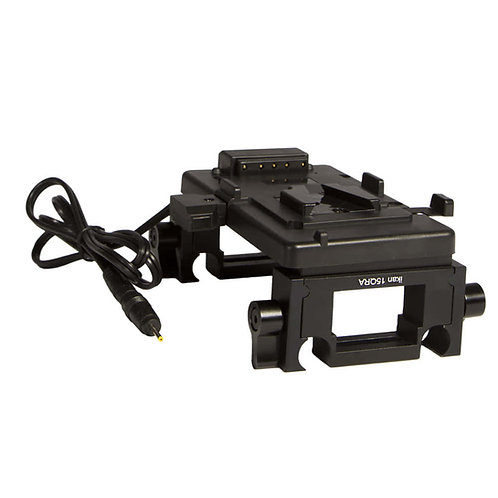 ikan Cinema Quick Release Pro-Battery Kit For Anton Bauer