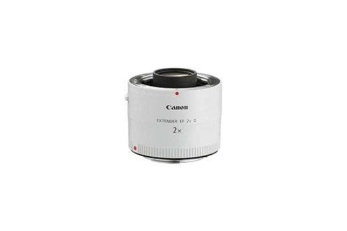 Canon x2 Extender III
