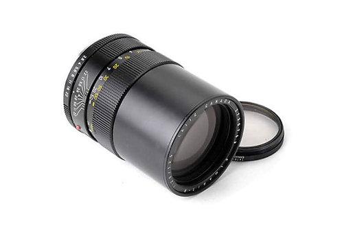 Leica Elmarit-R Lens Leitz Wetzlar 135mm f2.8