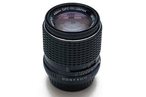 Asahi Pentax Super Takumar 135mm f3.5 Lens