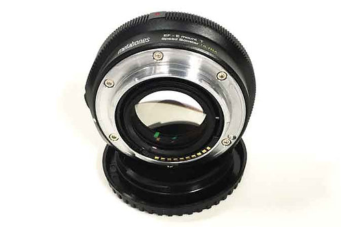 Metabones Canon EF to Sony E-Mount T Speed Booster Adapter