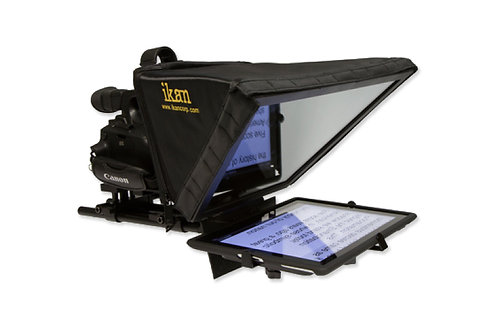ikan Teleprompter