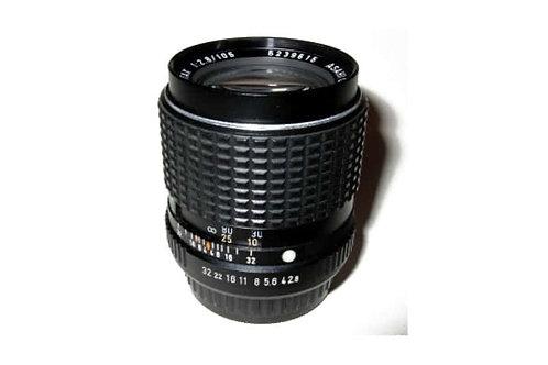 Asahi Pentax 105mm Lens