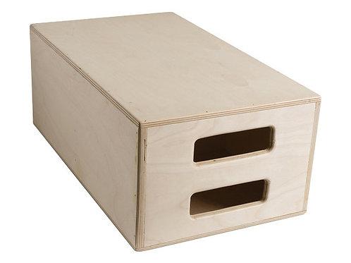 Apple Box Kit