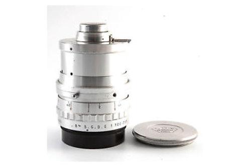 Som Berthiot Pan-Cinor 28-60mm f2.8 Lens