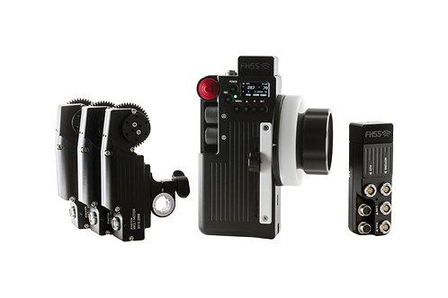 Wireless RT Motion MK3.1 kit (1x motor)