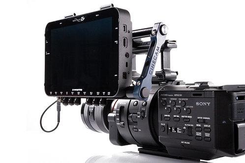 Sony FS700R and Odyssey7Q 4K RAW Camera Recorder Kit