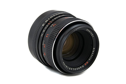 Zeiss 50mm F1.8 Lens