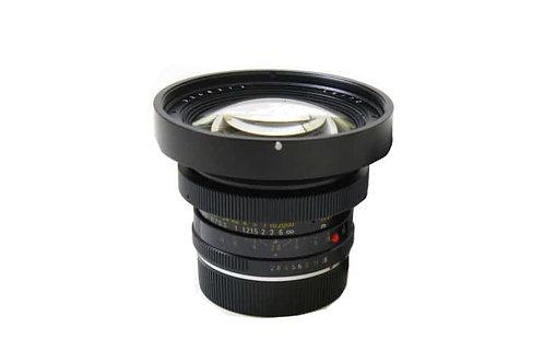Leica Elmarit-R Lens Leitz Canada 19mm f2.8