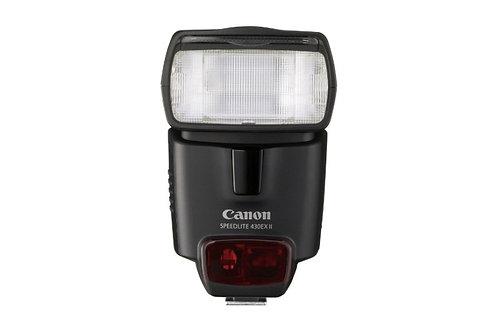 Canon 430 Flash EX II
