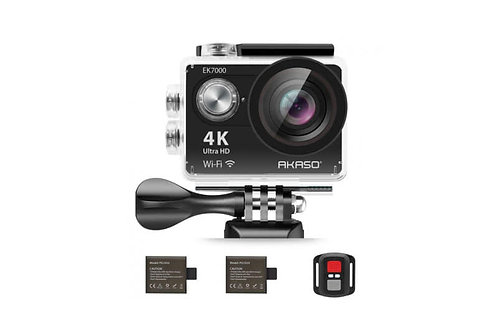 HD 1080p Action Camera Like a GoPro