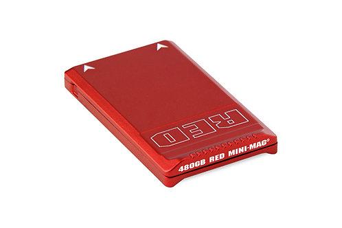 RED 480GB Mini Mag